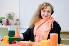 педагог центр инициатива Суховская Наталия