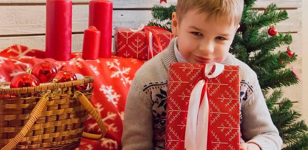 новый год 2019 с детьми 5-7 лет