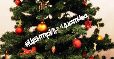 международный языковой проект на зимних каникулах в петрозаводске