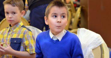 английский и математика для детей 3-8 лет