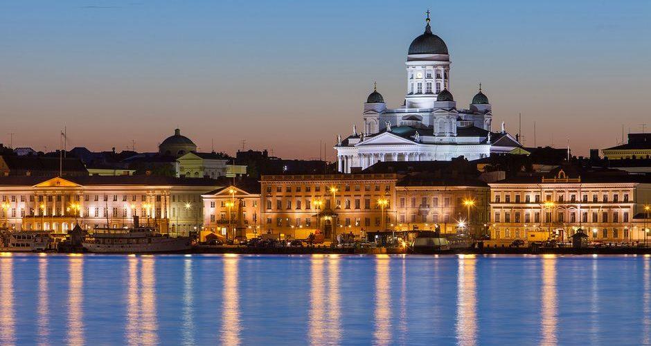 обучение в финском вузе_презентация Савония (Куопио)