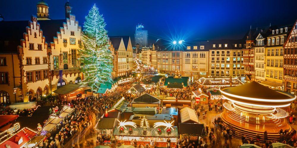новогодние праздники в других странах