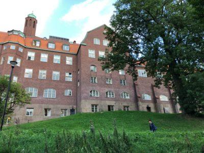 школа Швеция_бесплатное образование