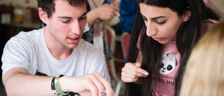 бесплатные открытые уроки в центре инициатива