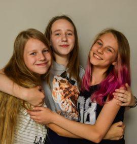 языковой проект на английском для подростков 11-17 лет
