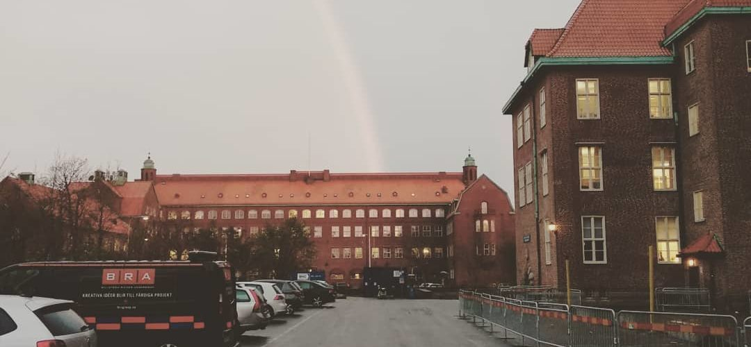 поступление в школу швеции