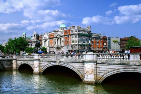 международный языковой лагерь в дублине (ирландия)