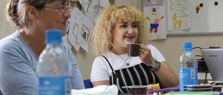 языковое кафе в петрозаводске_центр инициатива