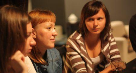 языковое кафе на английском и финском в петрозаводске