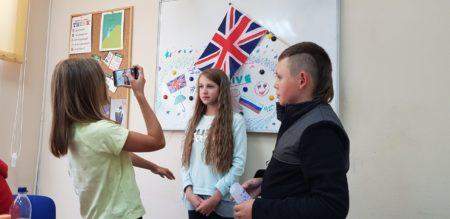 летние смены для детей 7-13 лет в центре инициатива