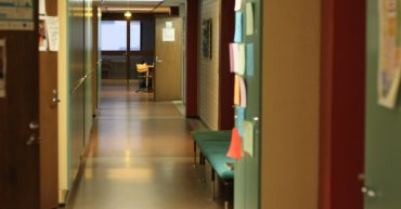 общежитие в финляндии