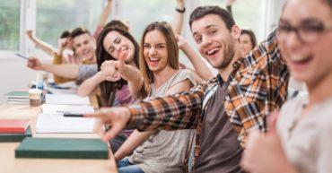 сопровождение абитуриентов на экзамен в колледж финляндии г. лиекса