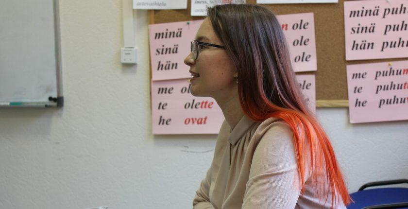 английский и финский язык для взрослых_бесплатные уроки