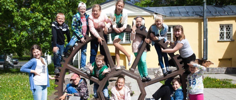 5 причин для участия в международном языковом проекте в Петрозаводске
