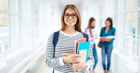 экзамен в колледж Риверия