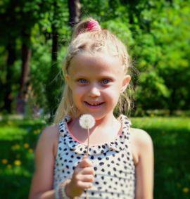 Летняя международная смена для детей 7-10 лет