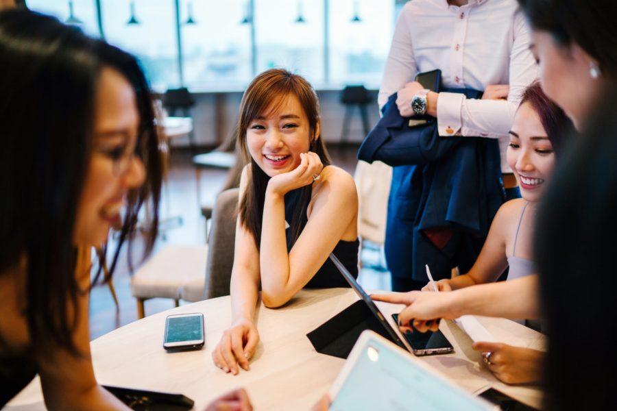 Пробное устное собеседование и мастер-классы по эссе для специальности «Международный бизнес»