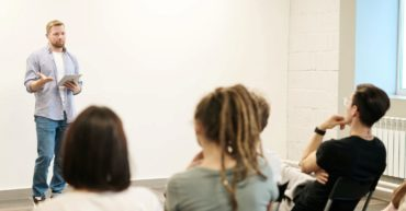 Презентация школ и колледжей финляндии
