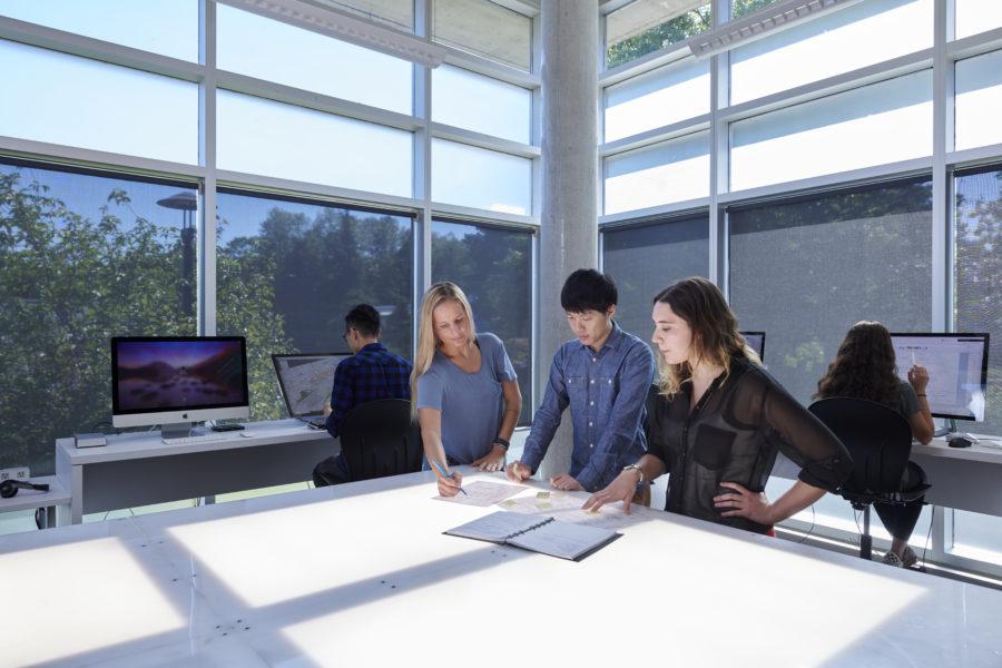 Подготовительная программа для поступления в политехнический институт Канады (Ванкувер)