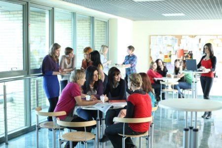 Курсы английского языка для поступающих в Польше