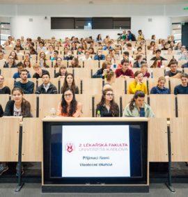 Программа «Медицинская карьера в Чехии»